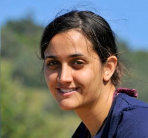 Kiran Dhanjal-Adams